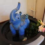 Elephant Fountain